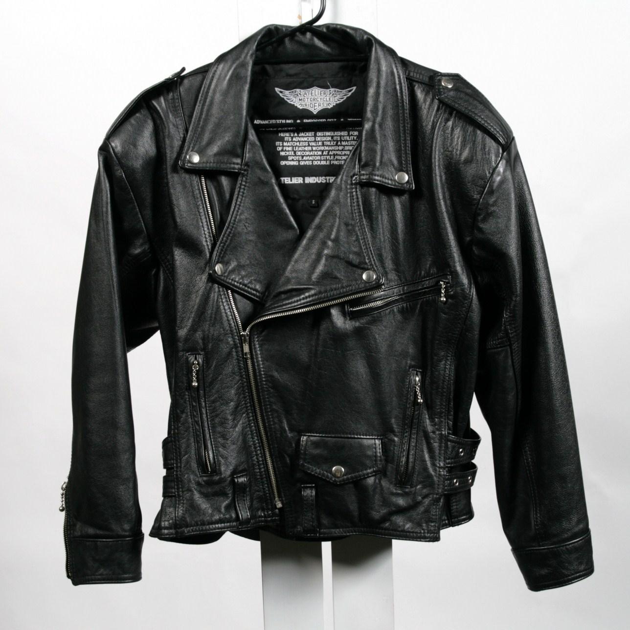 Harley Davidson Jacket Po