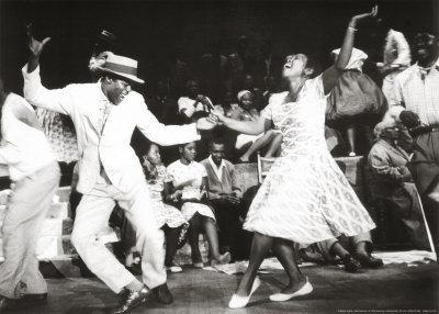 Kdor ne pleše …