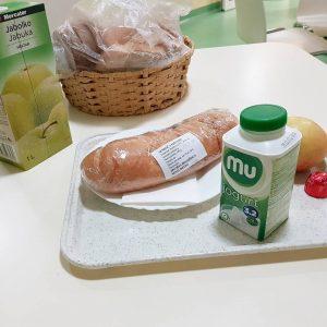 Zajtrk prvakov ali krvodajalska shujevalna enaintrideseti
