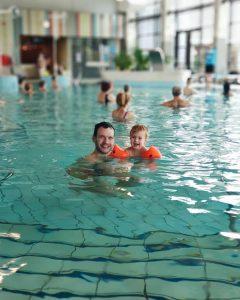 Samu dva ne rabita vodne rekreacije