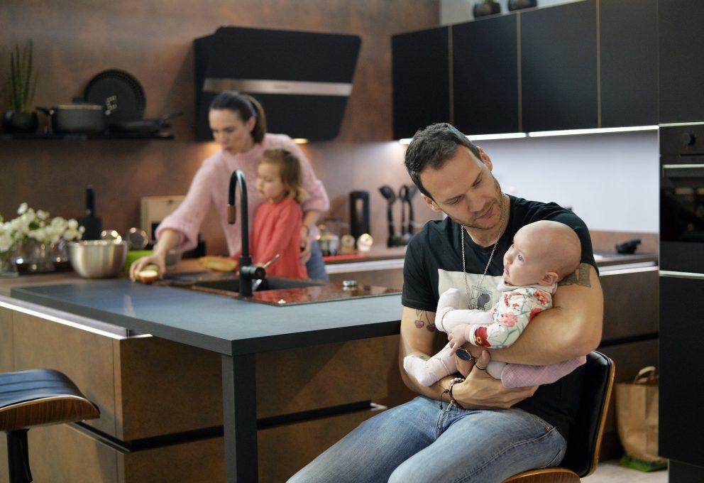 ABC starševstva