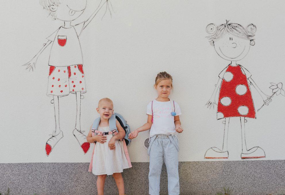 Kaj bom naučil svoje otroke?